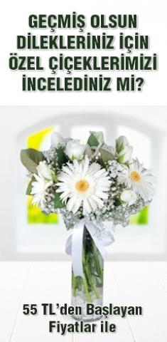 çerkezköy çiçek siparişi