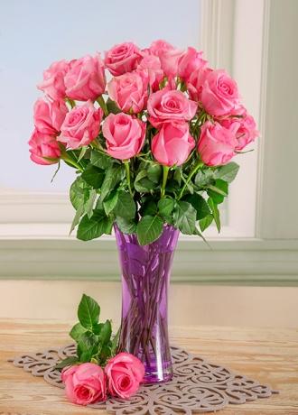 çerkezköy çiçek siparişi Aşkınızın temsilcisi 20 Gül