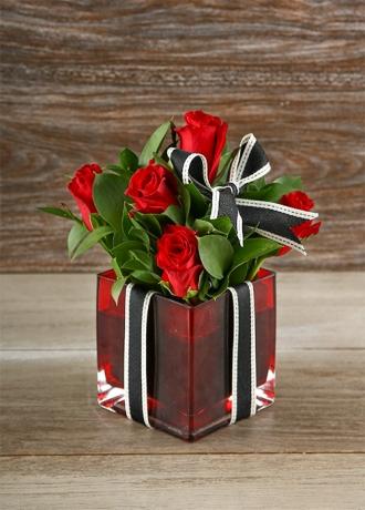 çerkezköy çiçek siparişi Baharımsın
