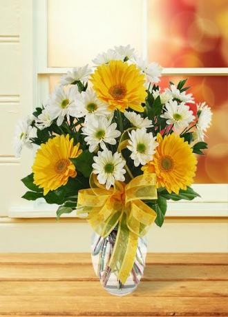 çerkezköy çiçek siparişi Masada Unutulmaz Mevsim Çiçekleri